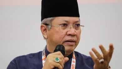 Photo of Pengganti PM: Saya percaya Muhyiddin serah pada rakyat