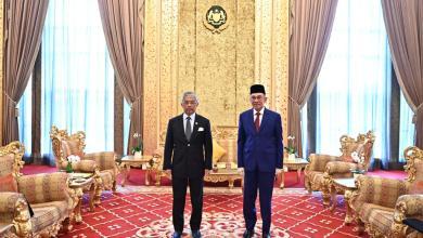 Photo of Anwar tidak beri senarai nama Ahli Parlimen yang menyokong – Istana Negara