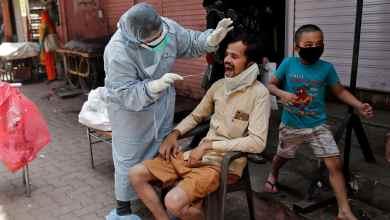 Photo of Kes Covid-19 di India lepasi angka tujuh juta