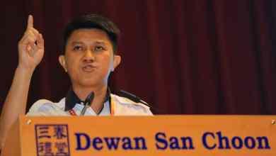 Photo of MCA, BN tidak sertai Anwar