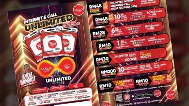 Photo of Halo Telco suntik RM700 ribu bantu rakan niaga