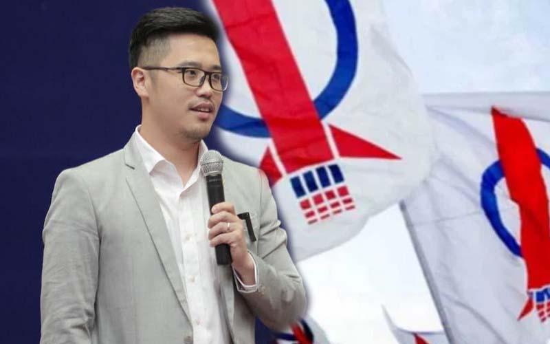 Pemuda DAP tak sengaja dedah strategi tewaskan PN?