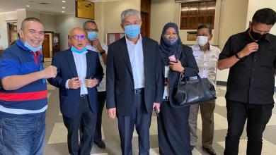 Photo of Mahkamah arah pendakwaan keluarkan sebahagian keterangan Pegawai Penyiasat SPRM