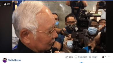 Photo of Politik semasa: UMNO bertindak sebagai satu blok