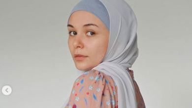 Photo of Buka tudung, peminat doa Sarah Hildebrand kekal istiqamah
