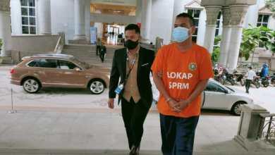 Photo of Terima suapan RM85,000, SPRM tahan bekas Ketua Penolong Setiausaha kementerian