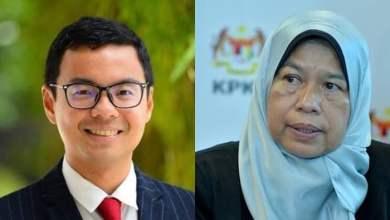 Photo of Saman RM10 juta: Teruskan, cabar Zuraida kepada PKR
