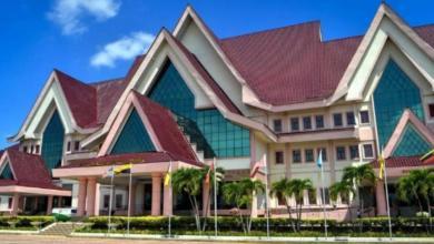 Photo of Pusat pentadbiran Kerajaan Negeri Melaka ditutup gara-gara ADUN positif Covid-19