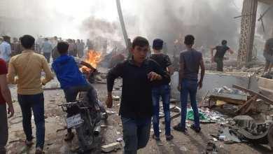 Photo of Guna bom kereta untuk bunuh orang awam