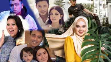 Photo of Sensasi seminggu: Kisah jam mewah Shuib, Siti Nurhaliza berhenti menyanyi?