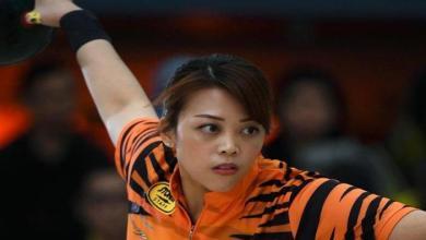 Photo of Elak jari mengecut, jaguh tenpin boling negara Siti Safiyah teruskan latihan