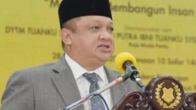 Photo of Raja Muda Perlis bangga prestasi AJK Fatwa Perlis