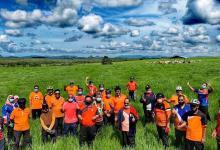 Photo of Felda Chuping berpotensi dibangun sebagai pelancongan agro