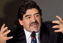 Photo of Pengawal peribadi positif Covid-19, Maradona dikuarantin