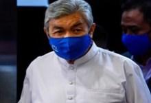 Photo of Pilihanraya umum selepas Covid-19 terkawal- Ahmad Zahid