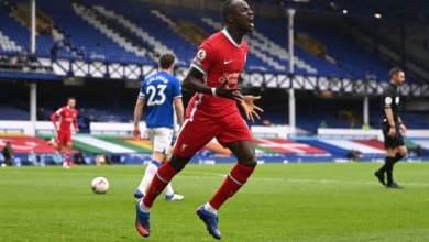 Photo of Everton ikat Liverpool walaupun bermain 10 orang
