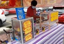 Photo of Boleh sambung PKPB, tapi benarkanlah kami terus berniaga cari makan