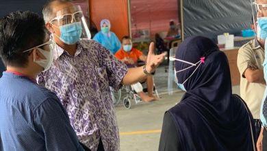 Photo of Rakyat mula bosan dengan orang politik – Salleh