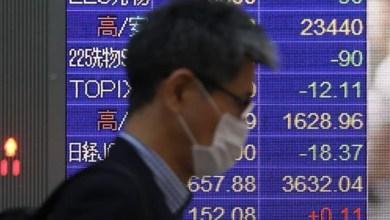 Photo of Pasaran saham Tokyo ditutup rendah ekoran kebuntuan rangsangan