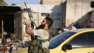 Photo of Serangan udara di Syri bunuh lebih 50 penentang