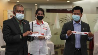 Photo of Pelajar UPM hasilkan 'face shield' untuk Hospital Tawau