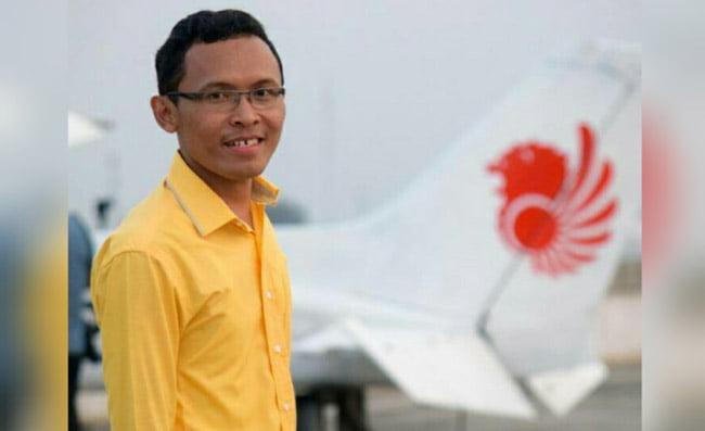 Terkait Jatuhnya Pesawat, Lion Air Buka Crisis Center