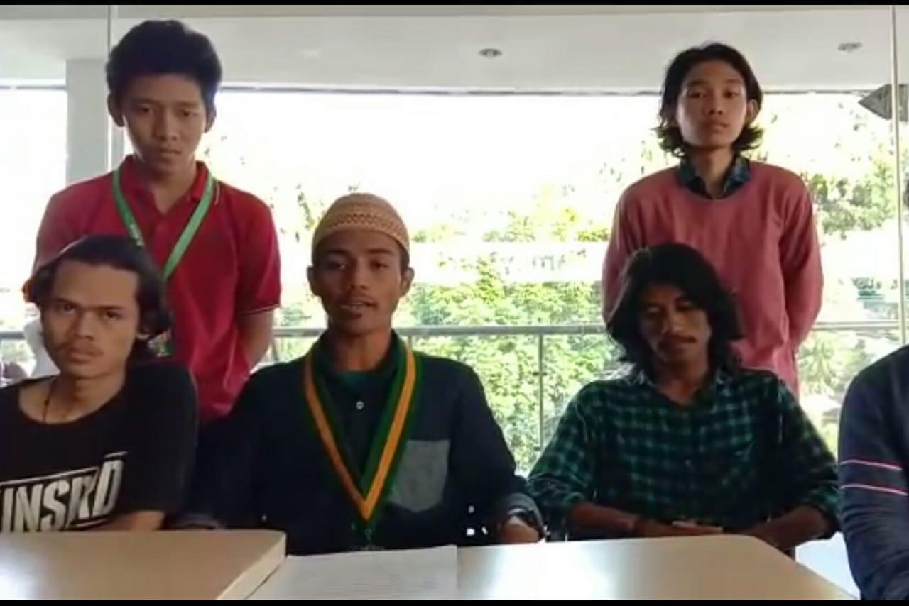 Dianggap Punya Sepuluh Dosa, Budi Gunawan di Desak Mundur Oleh Mahasiswa