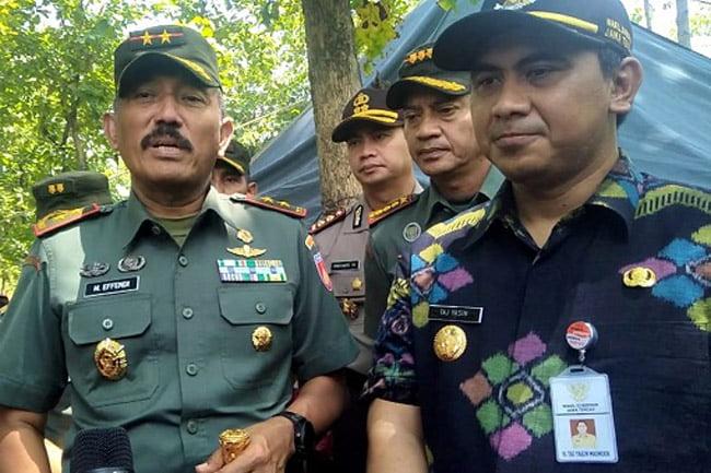 Pangdam IV/Diponegoro: TMMD Bentuk Kemanunggalan TNI-Rakyat