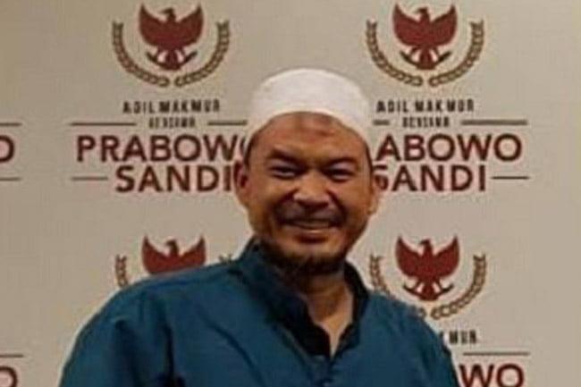 Di Hati Mbah Maemoen Memang Hanya Ada Prabowo. Oleh: Ustad Sambo,