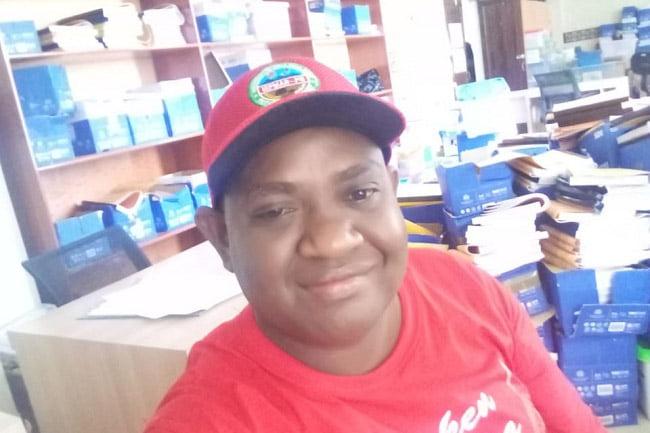 HIPMAR Papua Barat Minta Bappeda Rampungkan Paket Penujukan