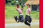Klebun (Lurah) Se-Madura Ditekan, Rakyat Melawan Tetap Prabowo Sandi