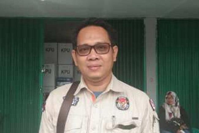 KPU PALI Klarifikasi Selisih Hitung Suara C1 TPS 03 Pandan Dengan KPU