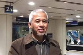 Pak Jokowi, Kenapa Pelantikan Dibuat Tegang? Opini Asyari Usman