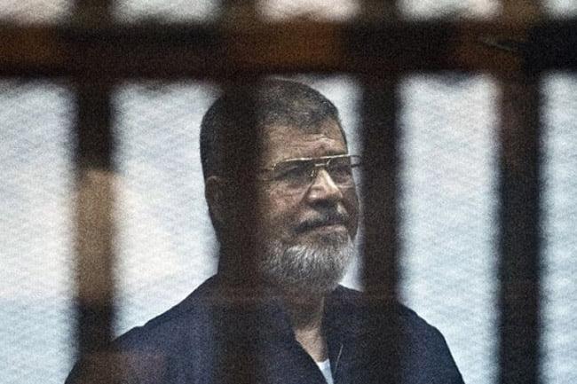 Mohamed Mursi Tewas Diduga Karena Perlakuan Buruk Saat Ditahan