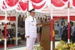 Bupati Wajo Pimpin Upacara Pemberian Remisi di Lapas Sengkang