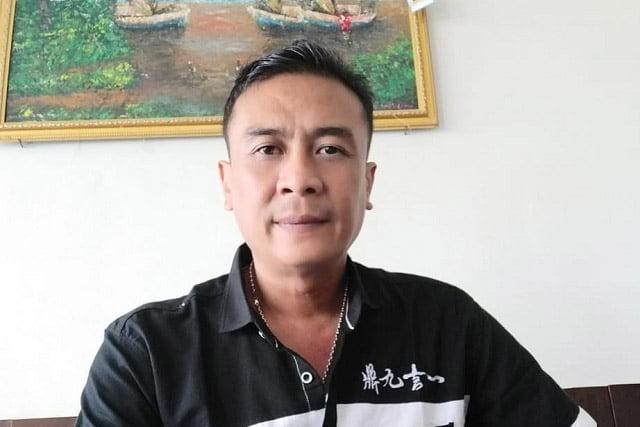 Kontraktor Pamer Senpi, Humas Perbakin Banyuwangi Angkat Bicara