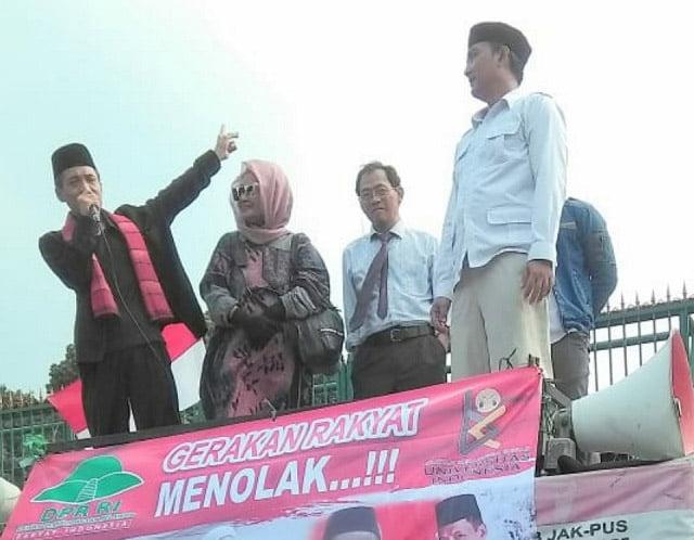 DPR RI Minta Jokowi Tanggung Jawab Meninggalnya 622 Petugas KPPS