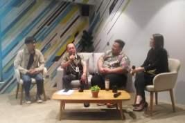 Koaksi Indonesia Sebut Kaum Milenial Lebih Menyukai Energi Terbarukan