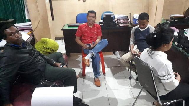 Terdakwa Dianiaya, Jaksa Imam Ramdhoni Dilaporkan ke Polisi