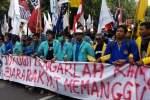 Tolak Negara di Korupsi, Kita Lawan Lewat Aksi Rakyat Kembali