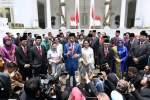 Jokowi Minta Kabinet Indonesia Maju Yang Baru Dilantik Langsung Kerja