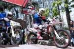 IOFJateng Juara II JPX Indonesia Enduro Rally Championship Bromo