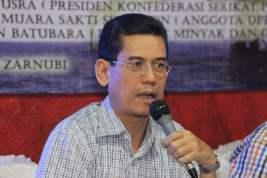 Hipokrisi: New Normal Ala Pemerintahan Jokowi. Opini Marwan Batubara