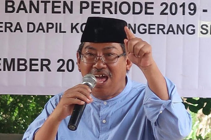 Mulyanto PKS: Memalukan, Limbah Radioaktif Dibuang Sembarangan