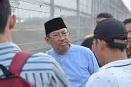 PKS: PERPPU Corona Kebablasan, Presiden Berpotensi Menyalahgunakan Kekuasaan