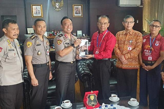 Anggota Polri Bisa Duduki Jabatan Struktural dan Permanen di Kemenpora