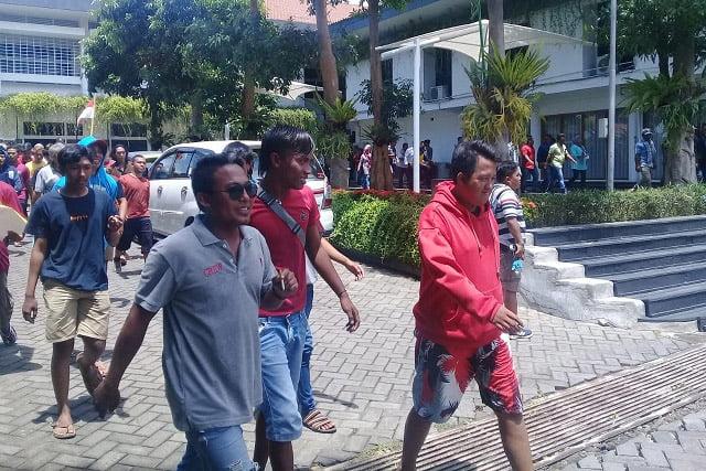 Masyarakat Ngamuk Bupati Banyuwangi Sewakan Pulau Tabuhan