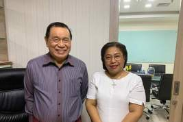 Usai Temui DPP, Selvi Wanma SH Tegaskan Dirinya Ketua DPD II Partai Golkar Raja Ampat Yang Sah