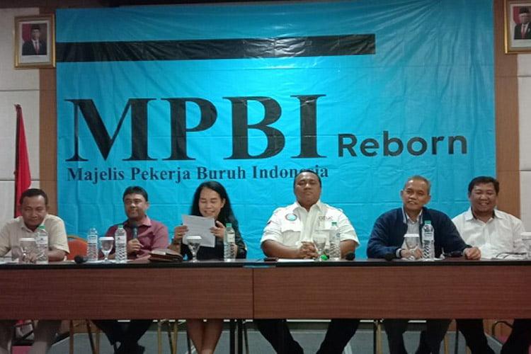 Sidang Paripurna DPR RI Ditunda, Buruh Tunda Demo Masal 23 Maret