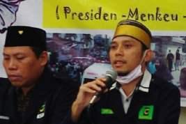 Presiden Reshuffle Kabinet, GPI Minta Menteri Agama dan Menteri Kesehatan Diganti